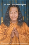 "11-024 Yogananda - 11"" x 14"" Ready to Frame Photograph"