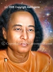 "11-025 Yogananda - 11"" x 14"" Ready to Frame Photograph"