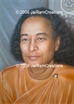 "8-020 Yogananda - 8"" x 10"" Ready to Frame Photograph"
