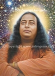 "8-022 Yogananda - 8"" x 10"" Ready to Frame Photograph"
