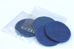 Aroma Therapy Essential Oil Replacement Cotton Pads