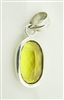 citrine, nine metal gold citrine pendant, jewelry, pendant