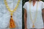 MA-04 - Butterscotch  Mala