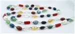 N-54 - Navaratna Necklace (54 Beads)