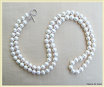High Quality Precious Pearl Necklace