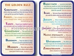 WA-196 The Golden Rule