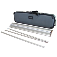 "HD Retractable Banner Stand 36"" - Stand Only [BOX SET OF 2]"