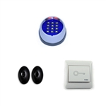 ALEKO® ACC3 Accessory Kit for Aleko Gate Openers