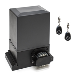 Sliding Gate Opener - AR3350 - Basic Kit - ALEKO