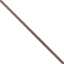 ALEKO BSTR100B Simple Square Design 44 Inch Spindles Oil Rubbed Bronze Baluster, Pack of 10