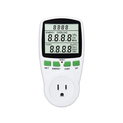 Electricity Usage Monitor EUM-A1, Power Meter