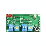 ALEKO®LM154A Adapter Board for LM154 Loop Detector Opening Gate Sensor
