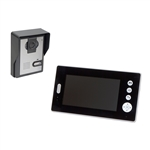 ALEKO® LM164 Display Intercom Wireless Video Door Phone System