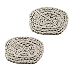 20-Feet Chain for ALEKO AC/AR 1300/1800/2200/2700