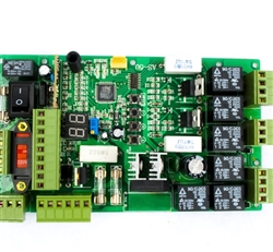 ALEKO® Circuit Control Board For Swing Gate Openers GG 2x/3x/4x Series