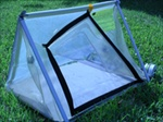 Pet protective shelter with NBC filter