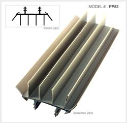 Hass Wholesale Steel Door Parts