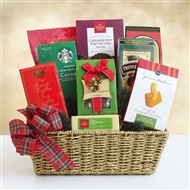 Holiday Festive Snack-time Gift Feast