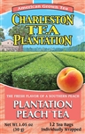 Plantation Peach Tea