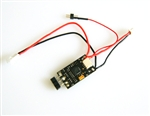 Brushless 10A converter ESC for Nano CPX