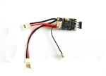 Brushless 10A converter ESC for GENIUS CP, Mini CP,and SoloPro 125