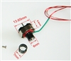 "1S Brushless Tail Motor for Nano CPX/CPS or MCPX ""Wild"" 1300KV"