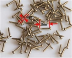 M1.4x8 self-tapping screws 10 ea