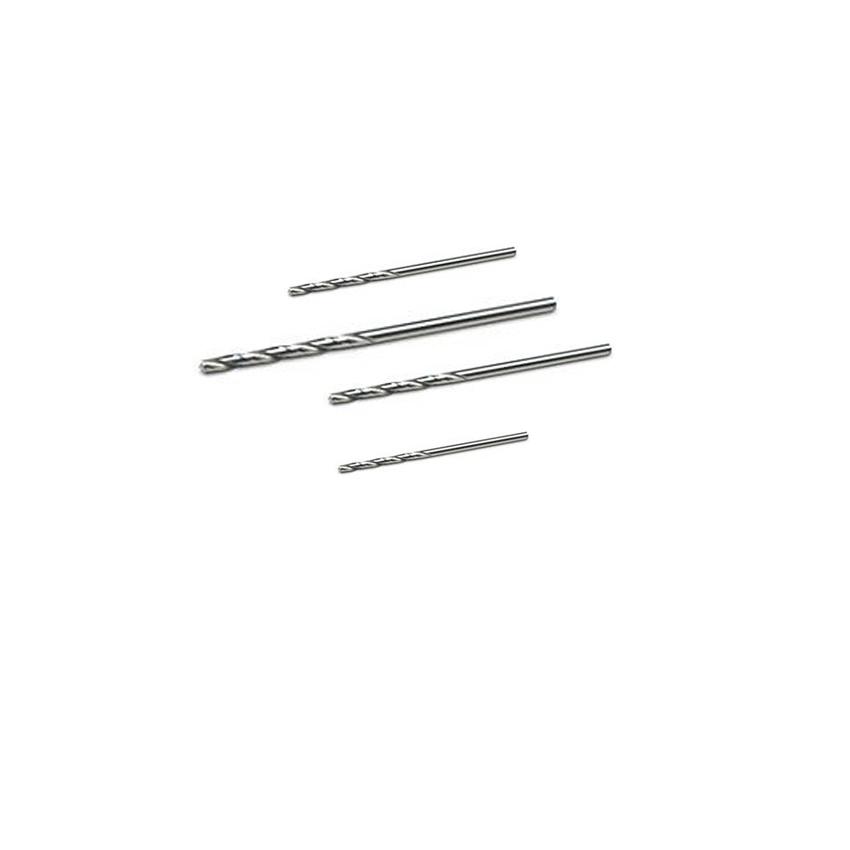WIRE GAUGE HSS TWIST DRILL (individual) 1.15 mm