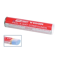 PLASTIC ROUGE  Polishing Compound  Size: 1/4 lb. bar / 113.5 g.