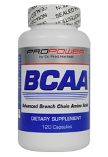 Branch Chain Amino Acids (BCAA)