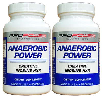 Anaerobic Power - Special Offer