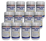 Power Protein Plus - Case