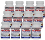 Advanced Fat Burner with Energy - Case