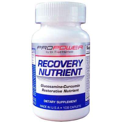 Recovery Nutrient