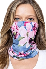 Fashion Tube Face Mask