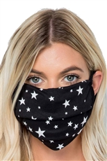 Reusable Fashion Mask