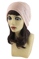 Dozen Assorted Color Fashion Beanies