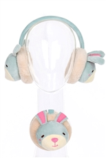 Rabbit Theme Dainty Earmuff