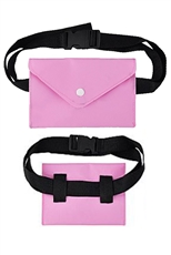 A Dozen Assorted Color Fashion Belt Bag
