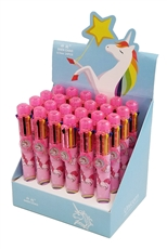 24-pc Unicorn Pen Set