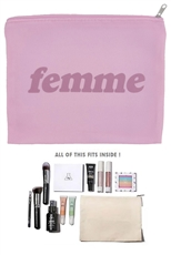 A Dozen Fashion Cosmetic Pouch