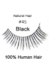 DZ Pack 100% Human Hair Eyelashes