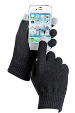A Dozen Touch Screen Gloves
