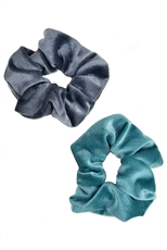 24-pc Scrunchie Set