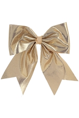 A Dozen Assorted Color Fashion Bow Hair Clip