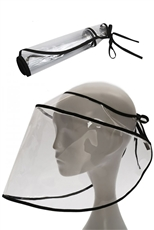 PVC Protective Face Shield