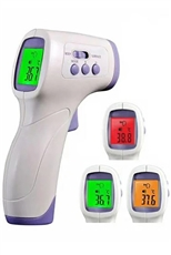 No Contact Infrared Forehead Thermometer