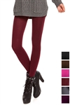 DZ Pack Assorted Color Fashion Leggings