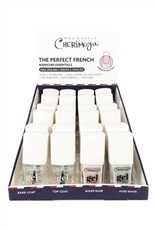 24-pc The Perfect French Nail Polish Set
