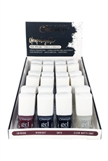 24-pc Unapologetic Nail Polish Set